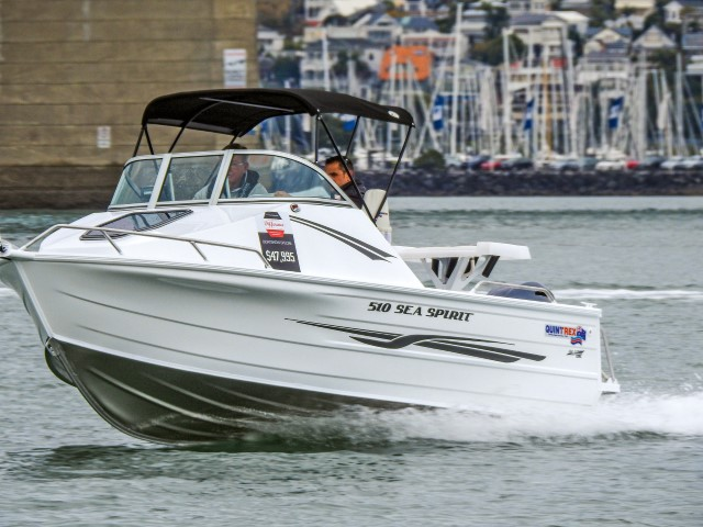 Buying The Perfect Boat