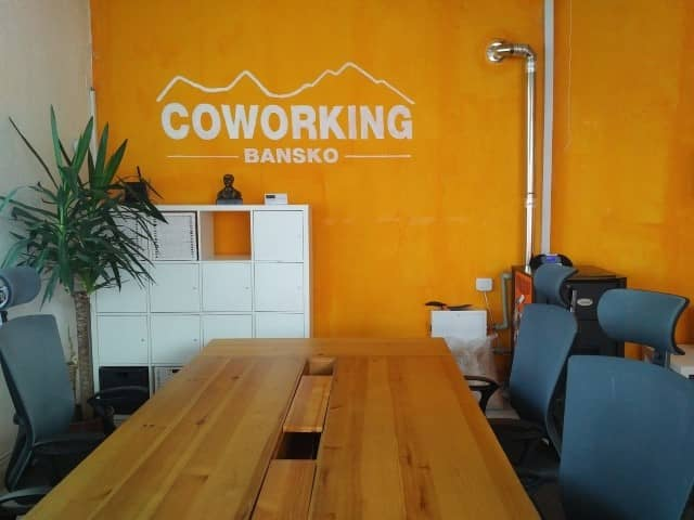Environmentally Friendly Office Spaces