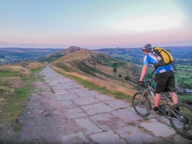 Excellent Biking Opportunities