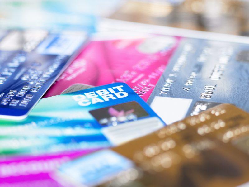 Self Credit Repair Steps