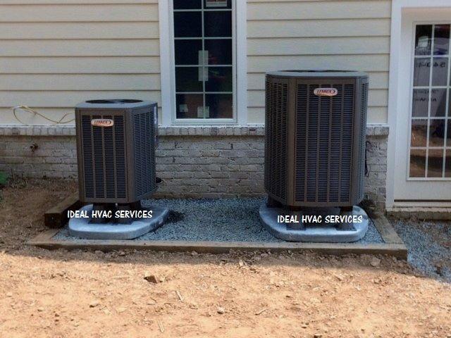 Baseboard Radiator Heat